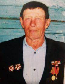 Махраков Григорий Петрович