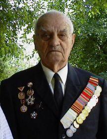 Геращенко Дмитрий Иванович