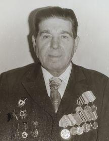 Соловьев Алексей Степанович