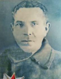 Капитанов Иван Александрович