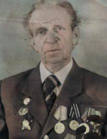Власов Василий Павлович