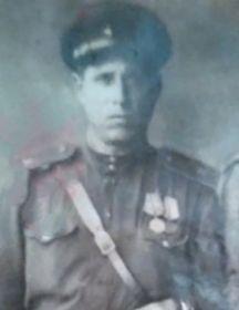 Чувилов Иван Николаевич