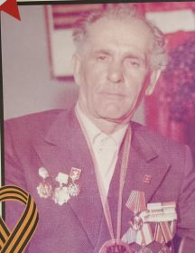 Гавриленко Алексей Макарович