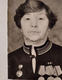 Королева Мильда Николаевна