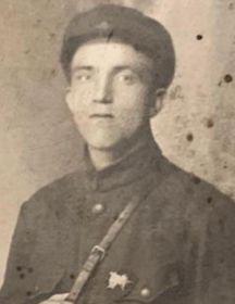 Галактионов Иван Петрович