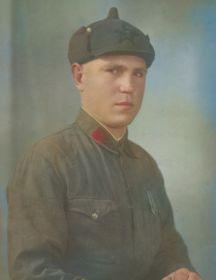 Аверин Иван Иванович