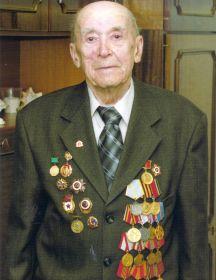 Назаров Владимир Яковлевич