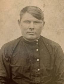Тишкин Степан Григорьевич
