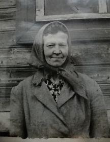 Митрюкова Анна Степановна