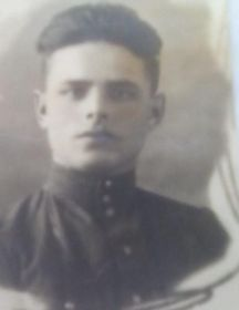 Байбак Виктор Антонович