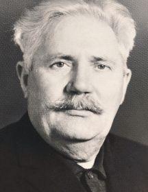 Голубчиков Михаил Егорович