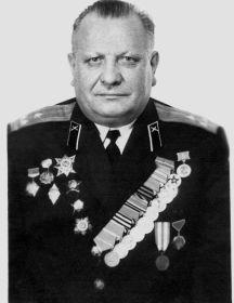 Струнин Дмитрий Михайлович