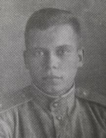 Ратников Алексей Фёдорович