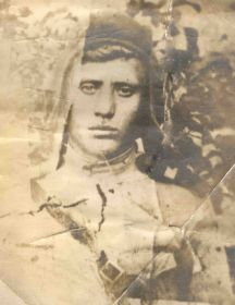 Падалка Григорий Кириллович