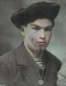 Сурков Сергей Ермолаевич