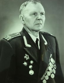 Хусточка Марк Акимович