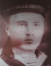 Рыжков Николай Михайлович