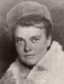 Космачёва (Заборова) Валентина Афанасьевна