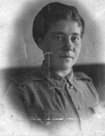 Жарикова Анастасия Васильевна
