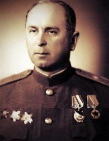 Шерешевский Яков Игнатьевич