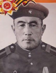 Исаналиев Рахим Усманович