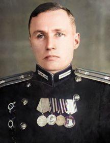 Герасимов Александр Степанович