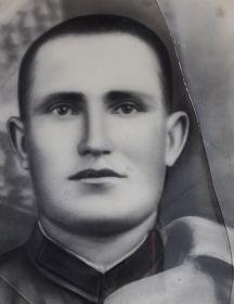 Науменко Матвей Никитович
