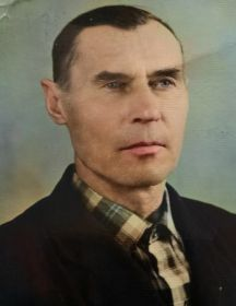 Бичев Георгий Григорьевич