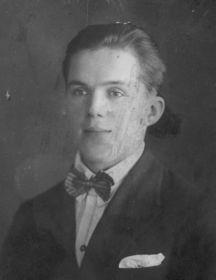 Павлов Леонид Алексеевич