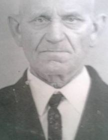 Гармаш Петр Прохорович