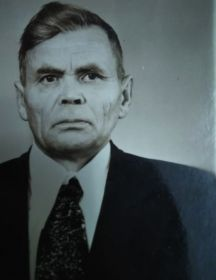 Сеновцев Михаил Прокопьевич