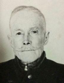 Горбанёв (Горбань) Пётр Емельянович