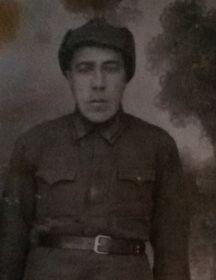 Савин Кирилл Иванович