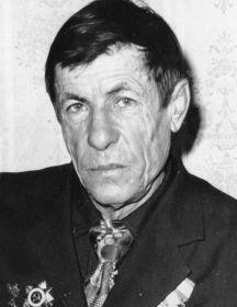 Соловьёв Сергей Прокофьевич