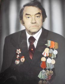 Канарейкин Виктор Геннадьевич