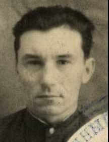 Матросов Иван Михайлович