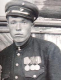 Вячеславов Павел Константинович