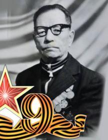 Бочкарников Георгий Миронович