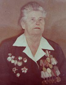 Кочерга Вера Ивановна