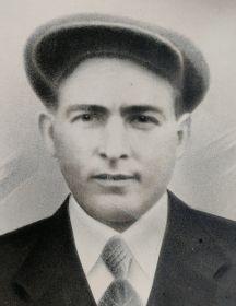 Постников Фома Дмитриевич