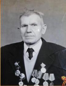 Кривонос Сергей Иванович