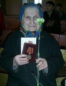 Мурзина Анна Леонидовна