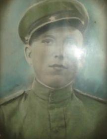 Сечин Алексей Петрович