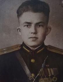 Фролов Михаил Васильевич