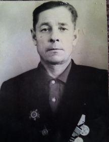 Веселов Евгений Сергеевич