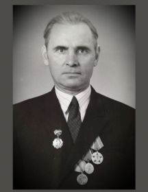 Сердюк Анатолий Пантелеевич