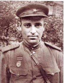 Найдичев Николай Иванович