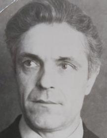 Турыгин Николай Дмитриевич