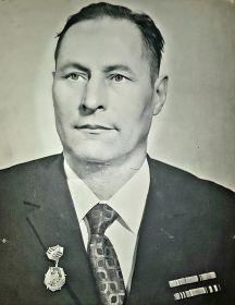 Митькин Александр Иванович