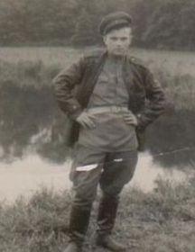 Тинакуст Александр Александрович